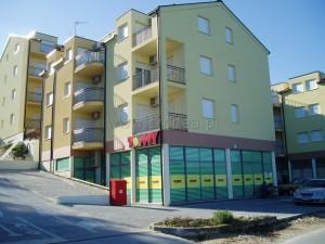 Apartamentowiec Arbanija 01