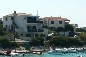 Apartamenty Sanda dom i okolica 03