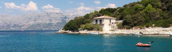 Regulacje dla przyjeżdżających do Chorwacji w związku z COVID-19