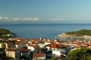 Makarska miasto 05