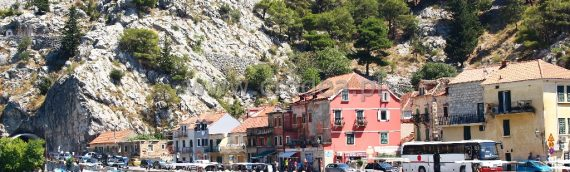 Promocje na wynajem apartamentów w Chorwacji 2016
