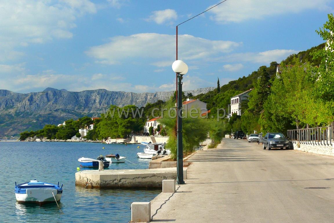 Chorwacja wakacje własny dojazd tui istria rovinj