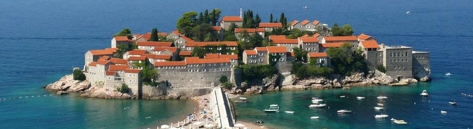 Apartamenty w Chorwacji
