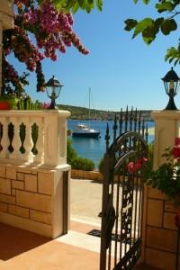 Apartamenty w Chorwacji nad samym morzem
