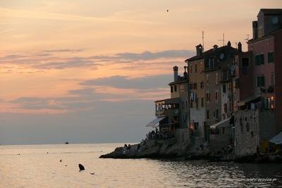 Apartamenty na Istrii