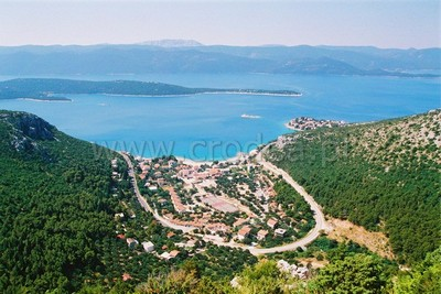 Chorwacja Klek