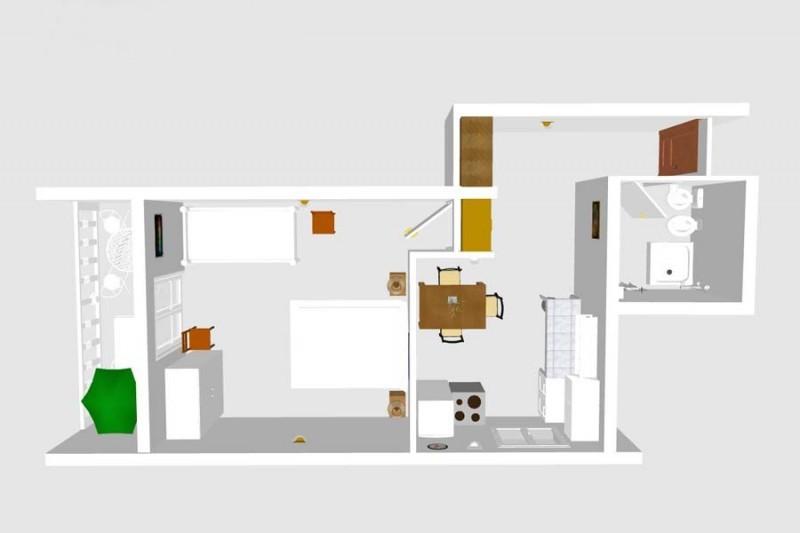 apartamenty w pisak