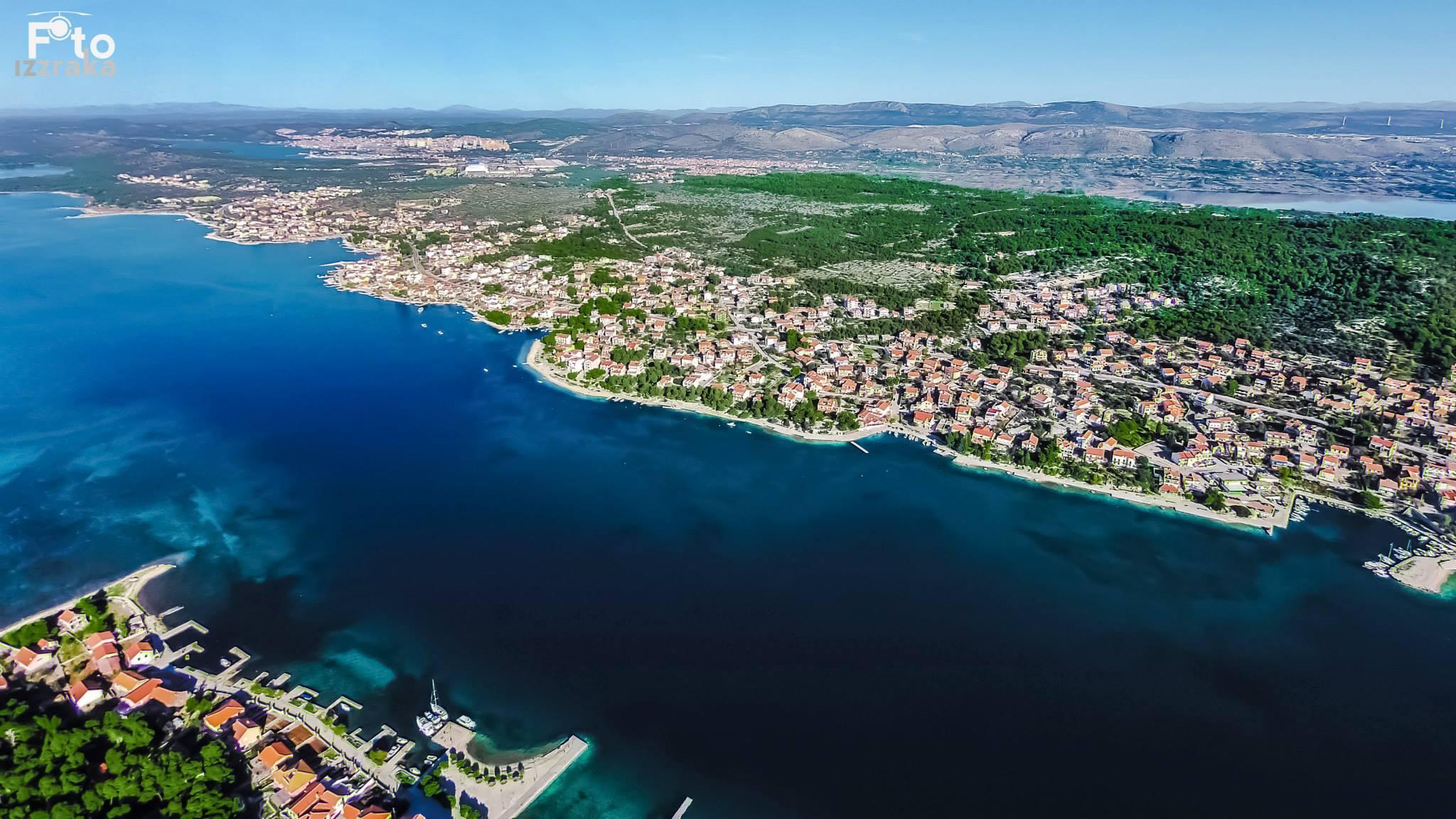 Chorwacja domki 4 osobowe ustka 4220