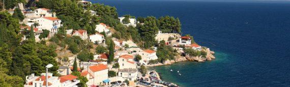 Przejazd do Chorwacji samochodem 2020 a koronawirus