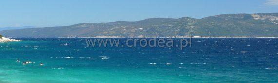 Warunki wjazdu do Chorwacji po 17.06.2021