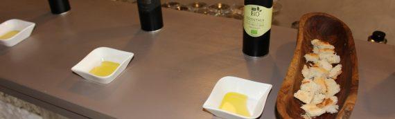 Oliwa z oliwek z Chorwacji